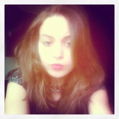 Leyla Elbo, 28 августа 1995, Москва, id213533744