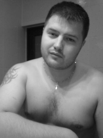 Владимир Голубев, 23 декабря , Борисов, id221749339