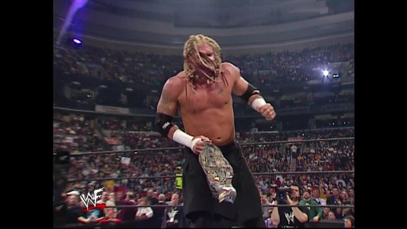 WWE.SmackDown.2002.03.28 - WWF Hardcore Championship - Maven vs Raven