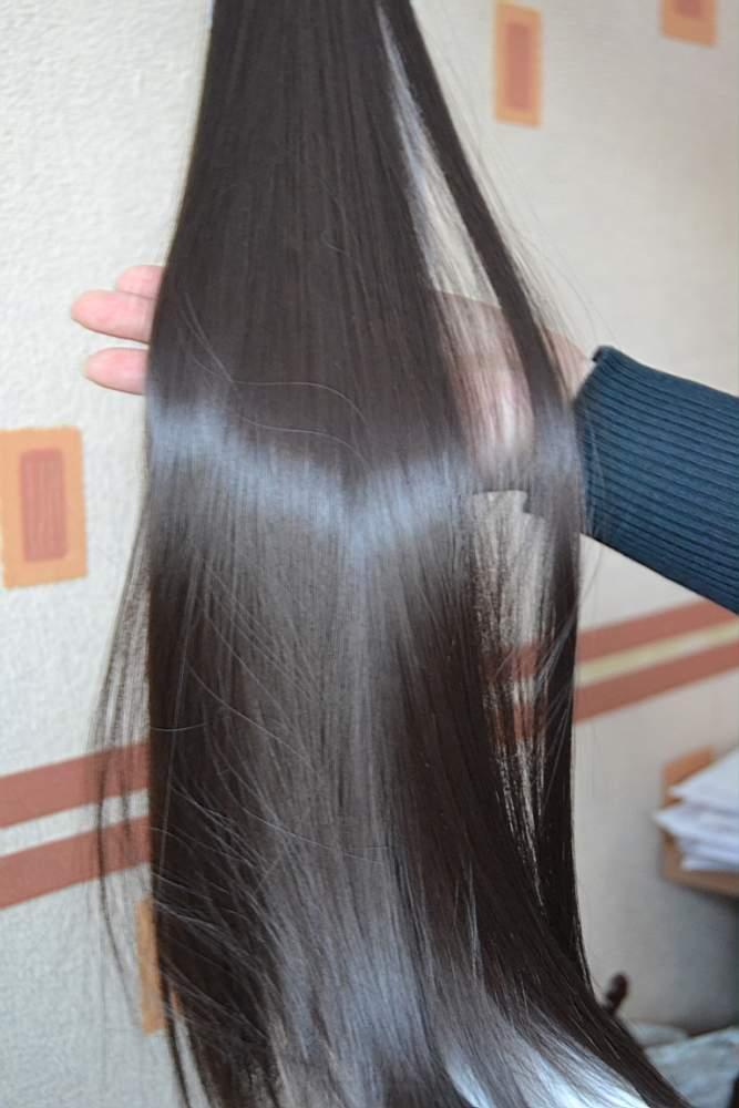 Волосы на заколках цена ростов