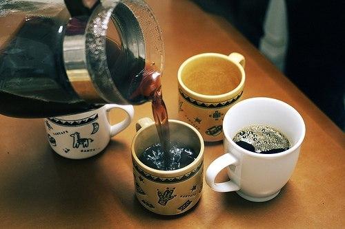 Плохо пить много чая