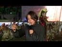 Sevara Nazarxon Ulug'imsan Vatanim new video consert version