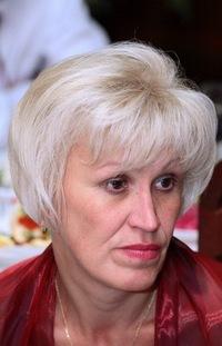 Светлана Правдик, 20 декабря 1963, Тюмень, id194121551