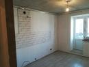 ул Возрождения Ремонт 2 комнатной квартиры 50 м2 под ключ Выполнено Подготовка стен под оклейку обоями Укладка плитки в с