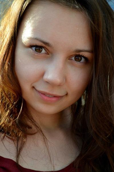 Виктория Метина, 20 июля 1995, Владимир, id90090340