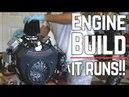 Predator 670cc Dragster Build Pt. 4
