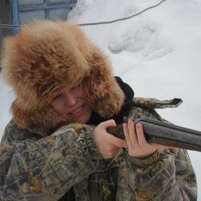 Ульяна Буракова, 1 февраля , Барнаул, id27070653