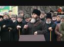 В г Шали состоялись религиозные мероприятия приуроченные ко Дню памяти Шейха Иласхани да будет возвышена его святость