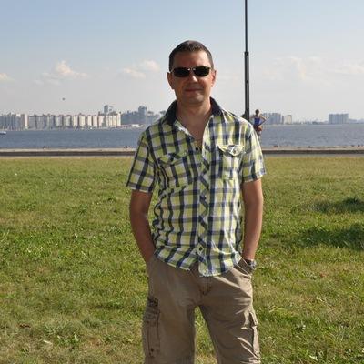 Максим Сюндюков