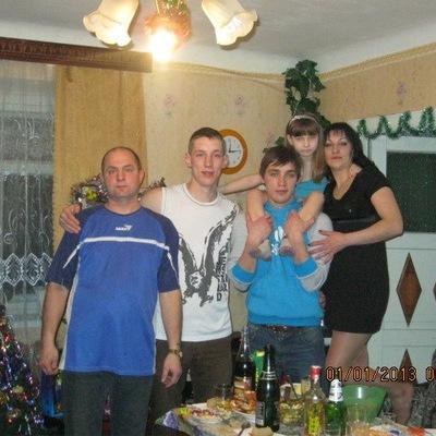 Юлия Кузей, 6 февраля , Чита, id200488389