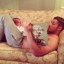 Не тот отец, кто только жизнь ребёнку дал. А тот, кто, как и мать ночей не досыпал. Кто…