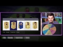 [Fаceless] ФУТ ДРАФТ С КОЛЕСОМ ФОРТУНЫ ФИФА 18 | FUT DRAFT FIFA 18T