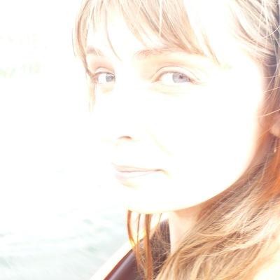 Кристина Пантелеева, 29 июля , Санкт-Петербург, id160829647