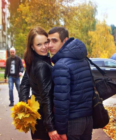 Анна Чигарева, 14 февраля , Ярославль, id23955825