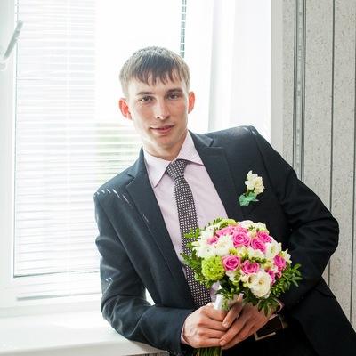 Вальдемар Николаев, 4 декабря 1989, Чебоксары, id51800260