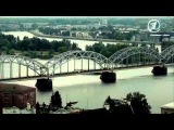КВН 2014 Высшая лига Вторая 1/8 - Презентация команд