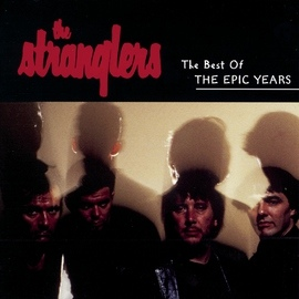 The Stranglers альбом The Best of The Epic Years