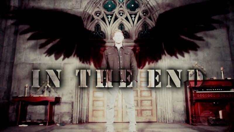 Supernatural In the end