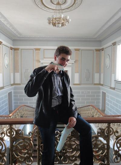 Евгений Бучок, 20 февраля , Донецк, id112190228