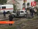Страшное ДТП 10.06.2013 на трассе Североморск - Мурманск