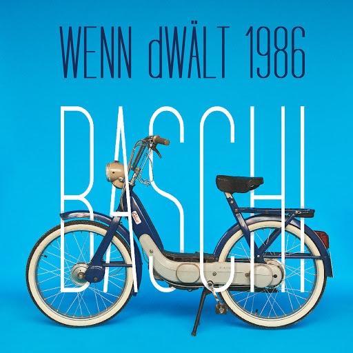 Baschi альбом Wenn dWält 1986