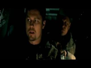 Глухарь в кино - Официальный трейлер 2010