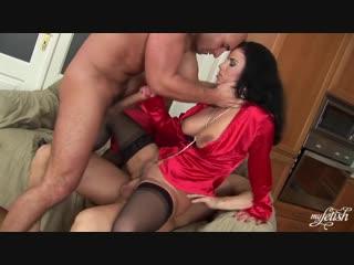 [👫#Bang🔞Adult🔞Video🎥] My Fetish Winnie Helenka - DP And Cream Me! Анальный секс
