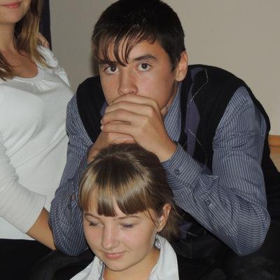 Саня Салтанов, 21 декабря 1998, Щучье, id136735151