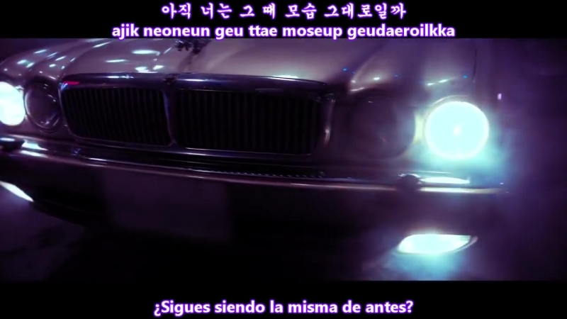 Yong Jun Hyung Wonder If Ft Heize MV Sub Español Hangul Rom
