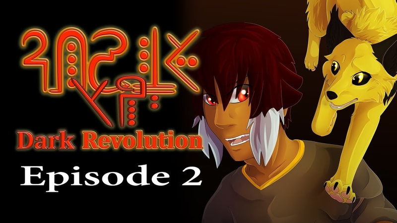Ep 2 Aeon Dark Revolution