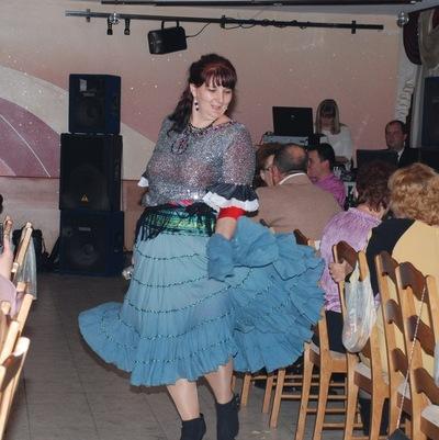 Нина Мистюкевич, 23 марта 1983, Слоним, id131410272