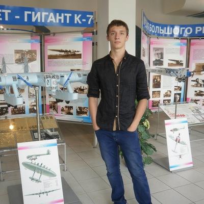 Илья Харченко, 3 августа , Харьков, id46267389