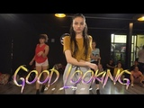 Good Looking- Don Omar coreograf