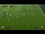 [Mozz Fifa] FIFA 17 : ТОП-5 простых и эффективных финтов