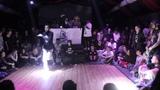 HOUSE DANCE UK 2014 - RiCKY SOUL ( O trip house ) JUDGES SHOWCASE