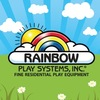 Rainbow -  детские площадки
