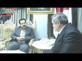 Интервью мэра г. Латакия(Сирия) руководителю агенства АННА-ньюс Марату Мусину