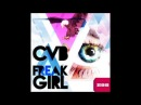 CVB - Freak Girl (Dan Winter Remix)