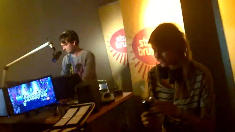 Raving George (Charlotte de Witte) @ Dreamvilleradio Tomorrowland