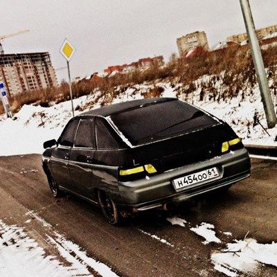 Данил Юрков, 10 января 1995, Москва, id211858343