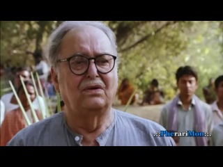 Nobel Chor(2012) - New Indian Kolkata Bangla Bengali Full Movie Ft.ForhajMovies