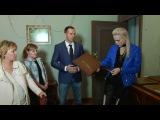 Битва экстрасенсов: Джулия Ванг - в доме Александра Пороховщикова