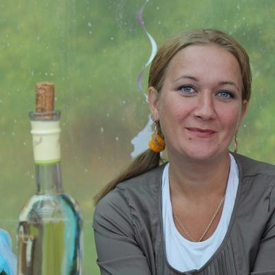 Нина Пушкина, 18 октября 1981, Рыбинск, id175356248