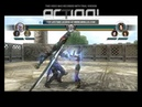 Musou Orochi Z Survival Mode gameplay