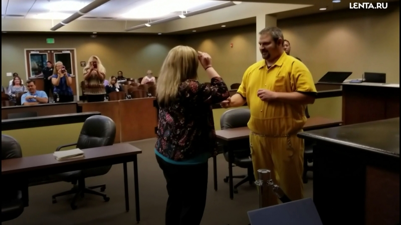 Подсудимый сделал предложение судье