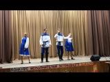 Вокальный ансамбль ОБРАЗ - Россия - Душа 10102018