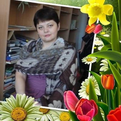 Людмила Ибрашева, 20 сентября 1970, Ярославль, id181197475