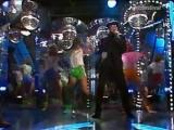 Baltimora - Woody Boogie - WWF-Club - 1985