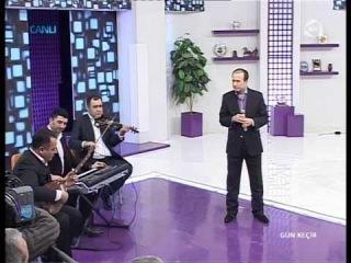"""""""Gun Kecir""""-Qedir Qizilses-Gelmedin (28.01.2014)"""