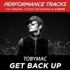 TobyMac альбом Get Back Up